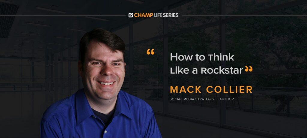 mack collier