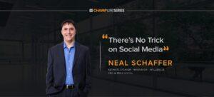 neal schaffer interview