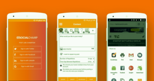 social-champ-app-android