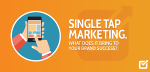 Tap-Marketing