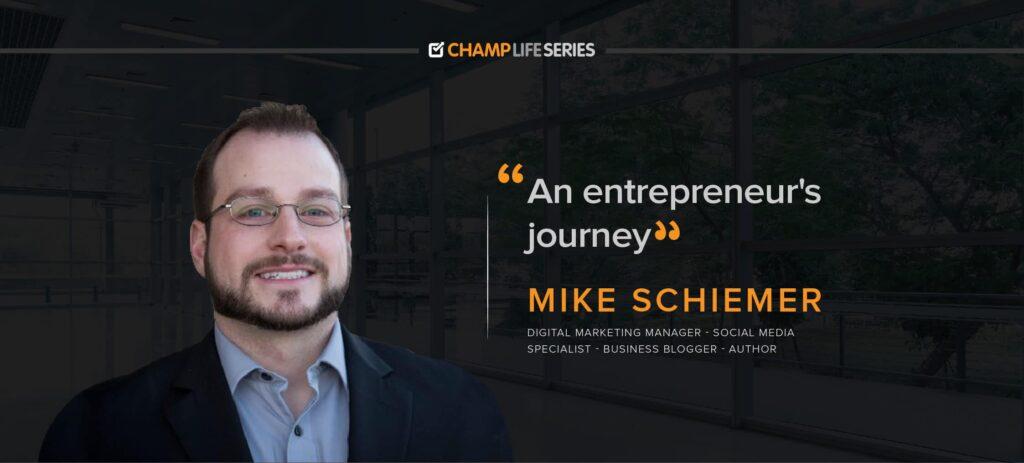 Mike Schiemer