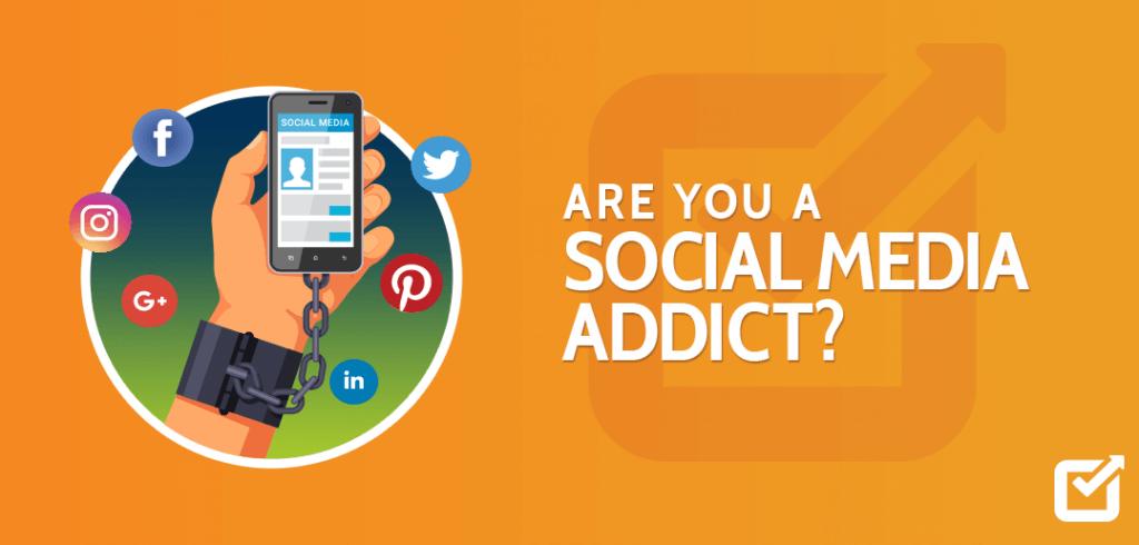 social media addiction statistics