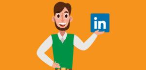 schedule posts on LinkedIn