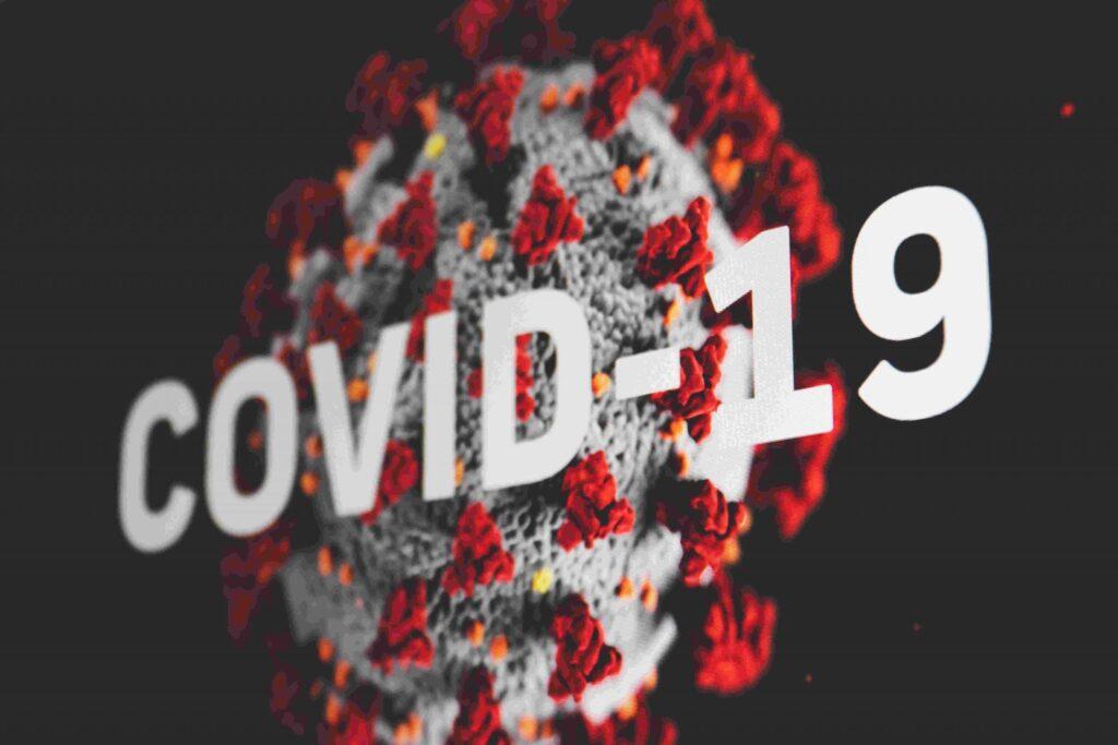 Coronavirus breakout