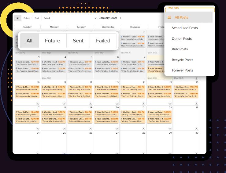all in one calendar 1